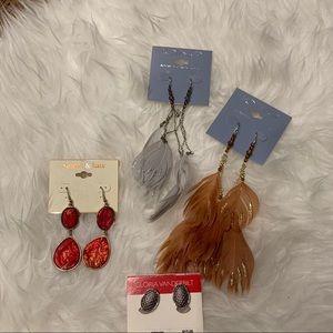 Bundle 4 items
